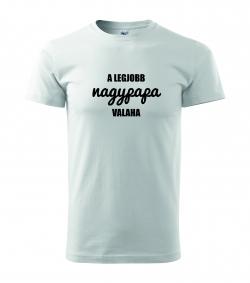 Egyedi feliratos pólók