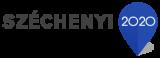 Széchenyi 2020 projekt tábla