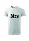 Mrs póló