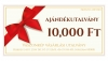 Vászonkép vásárlási utalvány 10000 Ft